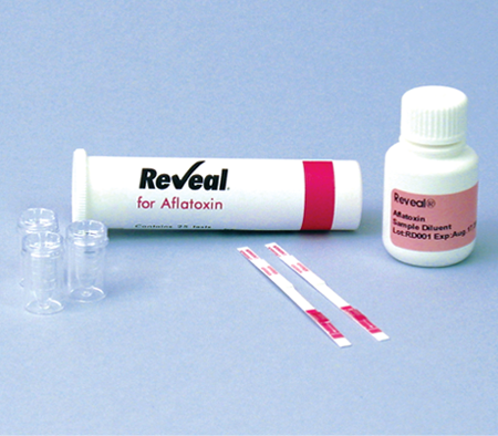 Reveal®for Aflatoxin